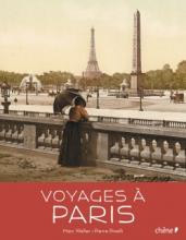 Voyages � Paris de Pierre Pinelli & Marc Walter